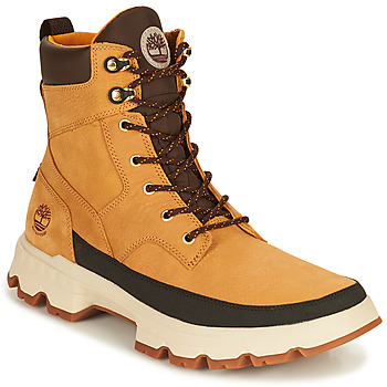 Chaussures Homme Boots Timberland TBL ORIG ULTRA WP BOOT Blé
