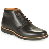 Chaussures Homme Boots Timberland CITY GROOVE CHUKKA Noir