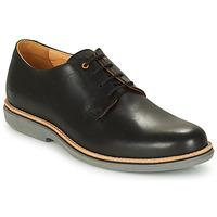 Chaussures Homme Derbies Timberland CITY GROOVE DERBY Noir