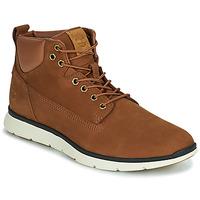 Chaussures Homme Baskets montantes Timberland KILLINGTON CHUKKA Marron