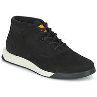 Chaussures Homme Baskets montantes Timberland NITE FLEX CHUKKA 2 Noir