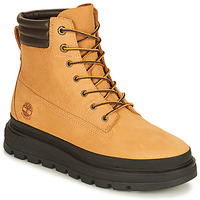 Chaussures Femme Boots Timberland RAY CITY 6 IN BOOT WP Blé