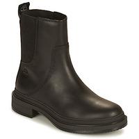 Chaussures Femme Boots Timberland LISBON LANE CHELSEA Noir