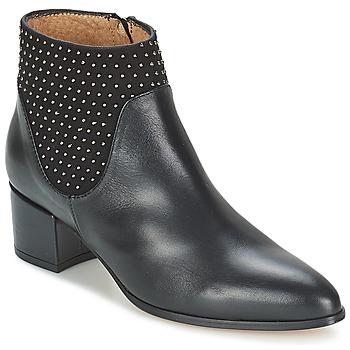 Chaussures Femme Bottines Fericelli TAMPUT Noir