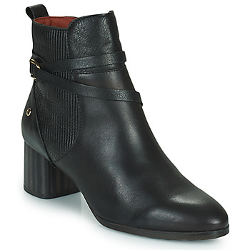 Chaussures Femme Bottines Pikolinos CALAFAT Noir