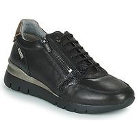 Chaussures Femme Baskets basses Pikolinos CANTABRIA Noir
