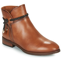 Chaussures Femme Boots Pikolinos ROYAL Marron