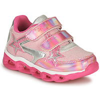 Chaussures Fille Baskets basses Chicco CLAIRE Rose