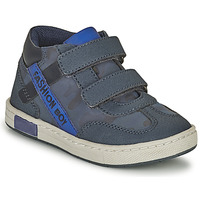 Chaussures Garçon Baskets montantes Chicco CORFU Marine