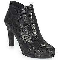 Chaussures Femme Bottines Tamaris GETTE Noir
