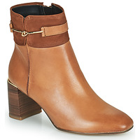 Chaussures Femme Bottines Tamaris LOUIN Marron