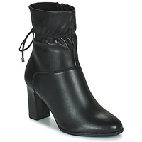 Chaussures Femme Bottines Tamaris LOUIS Noir