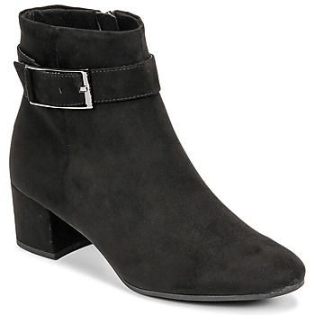Chaussures Femme Bottines Tamaris LASTIN Noir