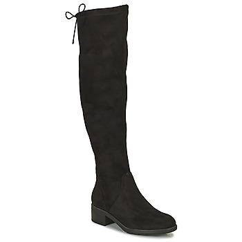 Chaussures Femme Bottes ville Tamaris GUILIA Noir