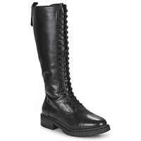 Chaussures Femme Bottes ville Tamaris SITEA Noir