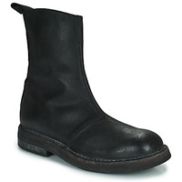 Chaussures Homme Boots Moma PIOMBO Noir