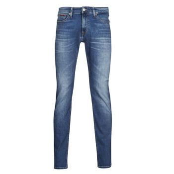 Jeans Tommy Jeans SCANTON SLIM AE136 MBS