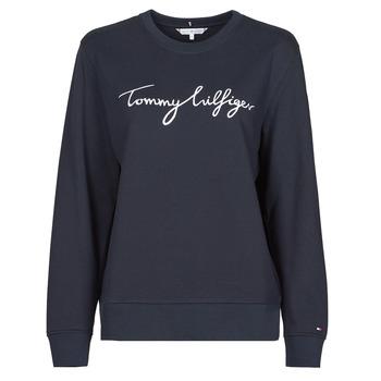 Sweat-shirt Tommy Hilfiger REGULAR GRAPHIC C-NK SWEATSHIRT