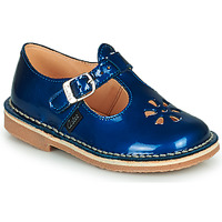 Chaussures Fille Sandales et Nu-pieds Aster DINGO Bleu