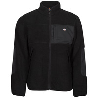 Vêtements Homme Polaires Dickies RED CHUTE SHERPA Noir