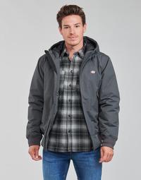 Vêtements Homme Blousons Dickies NEW SARPY JACKET Gris