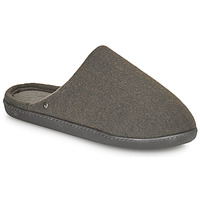Chaussures Homme Chaussons Isotoner 98033 Gris