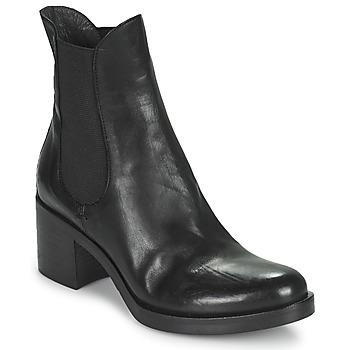 Chaussures Femme Bottines Fru.it ADRIANA Noir