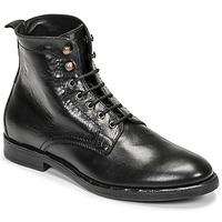 Chaussures Homme Boots Kost MILITANT 67 Noir