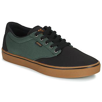 Chaussures Homme Baskets basses Etnies FUERTE Vert / Gum