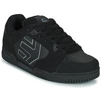 Chaussures Homme Chaussures de Skate Etnies FAZE Noir