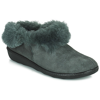 Chaussures Femme Chaussons Romika Westland AVIGNON 102 Gris