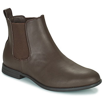Chaussures Homme Boots Jack & Jones JAVA Marron