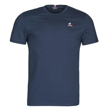 Vêtements Homme T-shirts manches courtes Le Coq Sportif ESS TEE SS N 3 M Marine