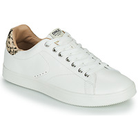 Chaussures Femme Baskets basses Only SHILO 35 PU CLASSIC SNEAKER Blanc