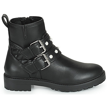 Boots Only BAD 17 PU QUILT BOOT