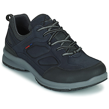 Chaussures Homme Baskets basses Allrounder by Mephisto CALETTO TEX Marine