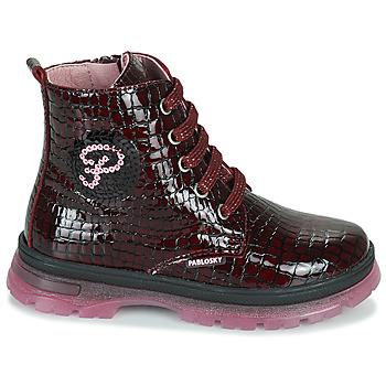 Boots enfant Pablosky 404167