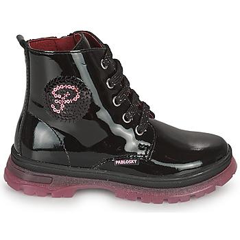 Boots enfant Pablosky 404019