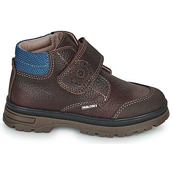 Boots enfant Pablosky 502993