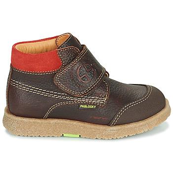 Boots enfant Pablosky 502593