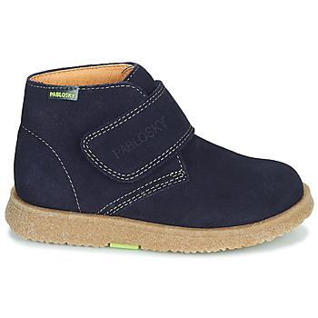 Boots enfant Pablosky 502228