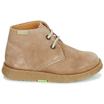 Boots enfant Pablosky 502148