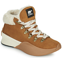 Chaussures Femme Boots Sorel OUT N ABOUT III CONQUEST Camel