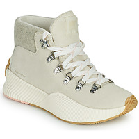 Chaussures Femme Boots Sorel OUT N ABOUT III CONQUEST Beige
