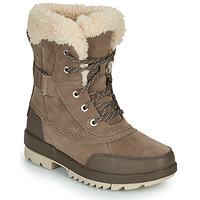 Chaussures Femme Boots Sorel TORINO II PARC BOOT Taupe