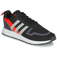 Chaussures Homme Baskets basses adidas Originals MULTIX Noir / Rouge