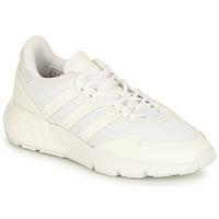 Chaussures Enfant Baskets basses adidas Originals ZX 1K BOOST J Blanc