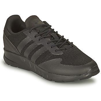 Chaussures Garçon Baskets basses adidas Originals ZX 1K C Noir