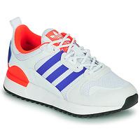 Chaussures Enfant Baskets basses adidas Originals ZX 700 HD J Bleu / Blanc / Rouge