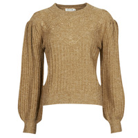 Vêtements Femme Pulls Molly Bracken LA877A21 Camel